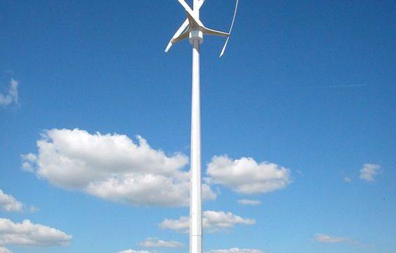 Qu'est-ce qu'une éolienne domestique ?