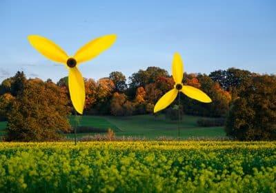 Où acheter une éolienne domestique ?