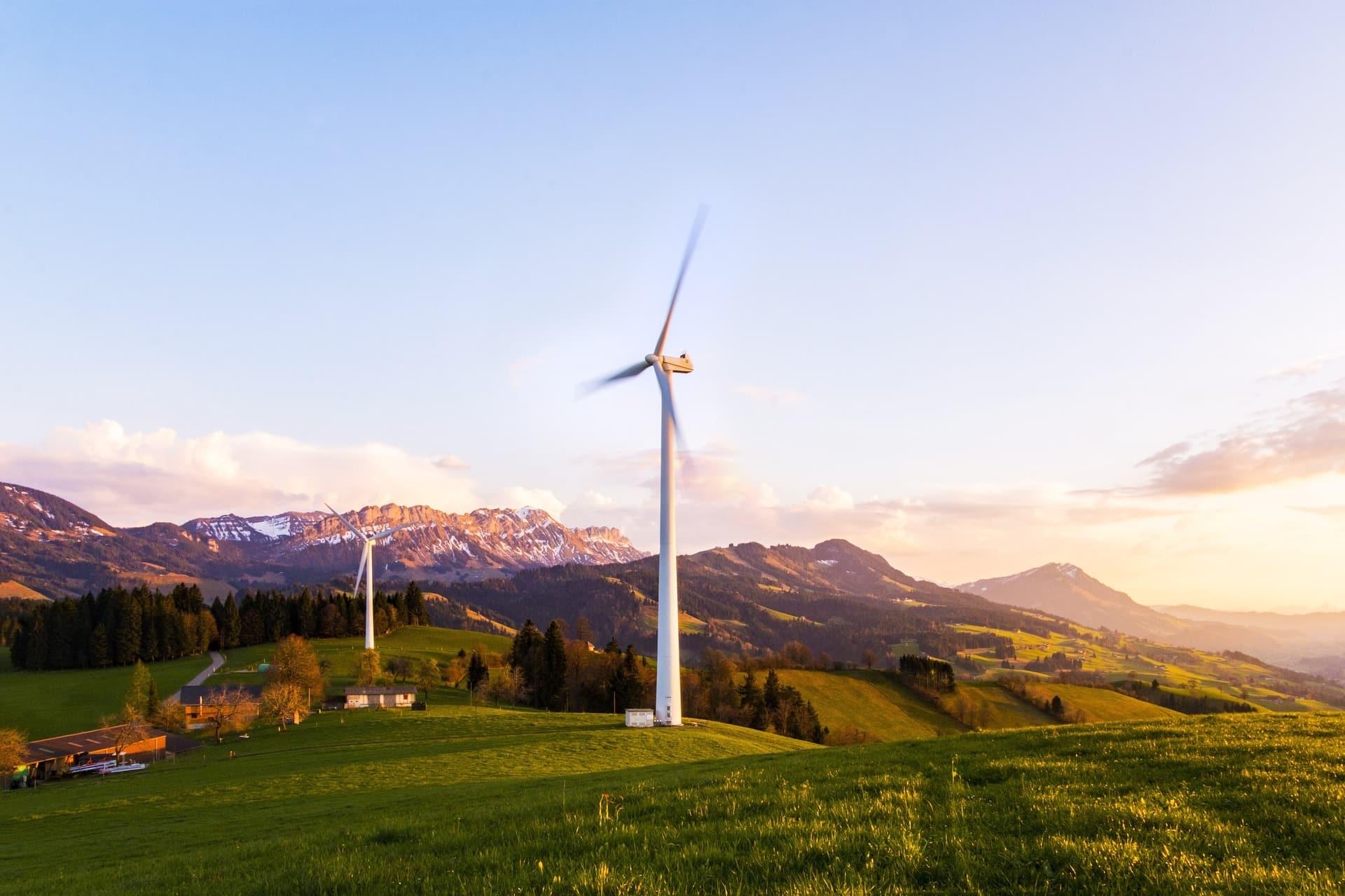 Choisir entre éolienne horizontale et verticale (avantages et inconvénients) :